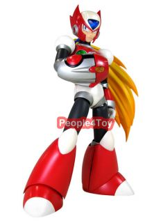 Arts Rockman Megaman X ZERO 1st Ver RED Action Figure