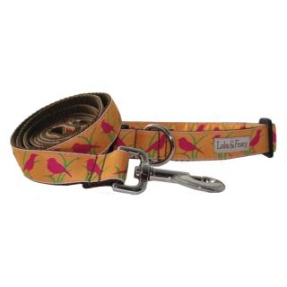Lola & Foxy Nylon Dog Collars   Finch   Collars   Collars, Harnesses & Leashes