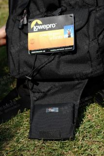 New Lowepro CompuTrekker AW DSLR Camera Bag Backpack & 15 Laptop