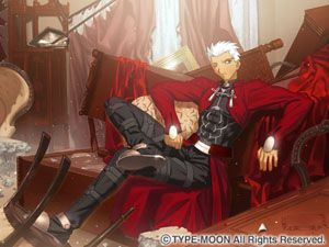 PC Bishoujo Game Fate/Stay night Type Moon DVD ROM Eroge Japan