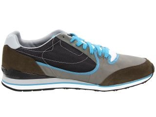 DIESEL ARAMIS MENS RETRO LOOK RUNNING LACE UP SNEAKER SHOES ALL SIZES