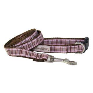 Lola & Foxy Nylon Dog Collars   Roxy   Collars   Collars, Harnesses & Leashes