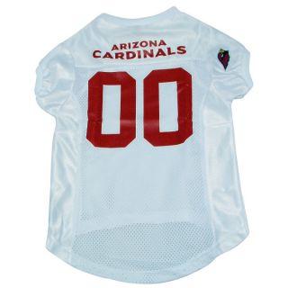 Arizona Cardinals Pet Jersey   Jerseys   NFL