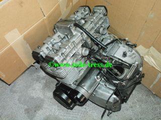 komplett engine complete Suzuki GSX GS 1100 E GU71B #14 GU71B