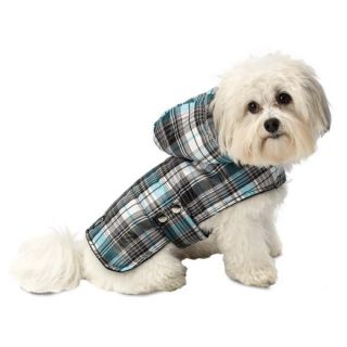 PetRageous Designs Alberta Quilted Dog Parka    Clothing & Accessories   Dog