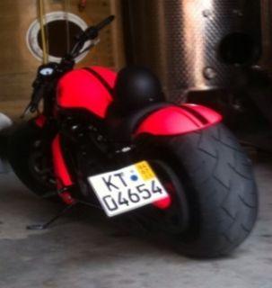Harley Davidson night rod special Custom