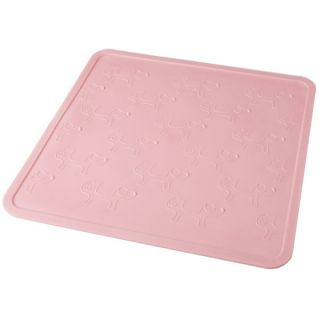 Pet Ego MustafA Mat Pet Placemat   Pink