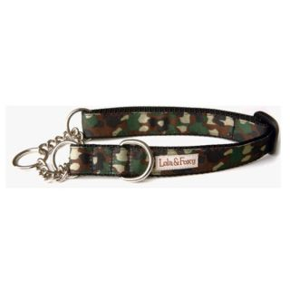Lola & Foxy Dog Martingales  Camo   Web Exclusive Sale   Featured Products