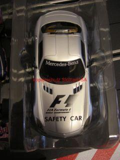 Carrera Evolution 27347 Mercedes Benz SLS Safety Car