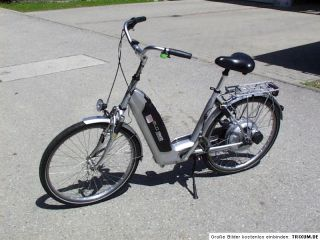 sachs elo bike 2 electric bicycle. Black Bedroom Furniture Sets. Home Design Ideas