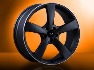 SAT21 Wheels Rims für VW Golf 6+5 1K 1KP GTI GTD R32 Edition 35 4634