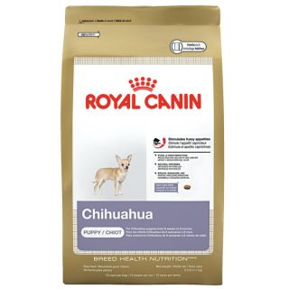 Royal Canin� Breed Health Nutrition™ Chihuahua Puppy 30™ Dog Food   New Puppy Center   Dog