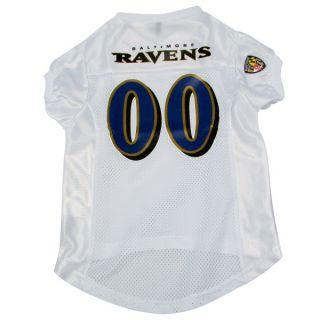 Baltimore Ravens Pet Jersey   Jerseys   NFL