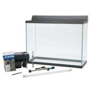 Top fin aquarium cabinet 29 37 gallon for 37 gallon fish tank