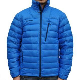 Mammut Broad Peak II Jacket Daunenjacke Herren 750er Daune superleicht