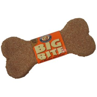 Nature's Animals� Big Bite™ Crunchy Peanut Butter All Natural Dog Biscuits   Sale   Dog