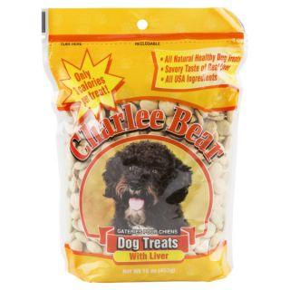 Treats   Dog