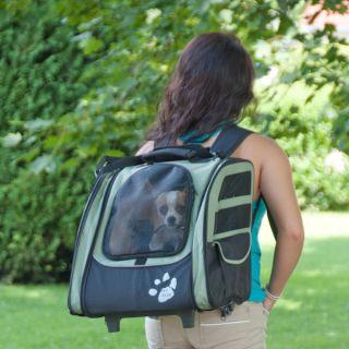 Dog Backpack Carrier � Pet Gear I GO 2 Traveler Backpack Dog Carrier