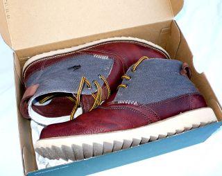 Lacoste FARMINGTON brown/dark grey Sneaker high STIEFELETTE BOOTS