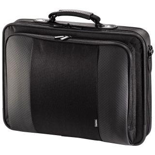 Hama Napoli C6 Notebook Tasche Laptop Tasche bis 19 Case Bag schwarz