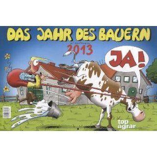 Erotischer Landmaschinenkalender 2012: Jürgen Wunderlich