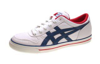 Asics Sneaker Aaron CV White/Navy
