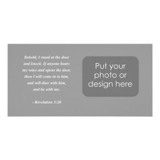 REVELATIONS 320 Bible Verse Photo Cards