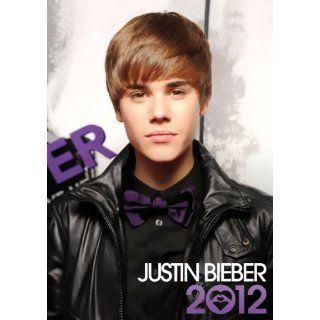 Justin Bieber Kalender 2012 Justin Bieber Bücher