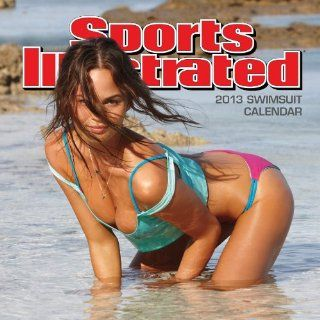 Sports Illustrated Swimsuit 2013 Calendar Sports