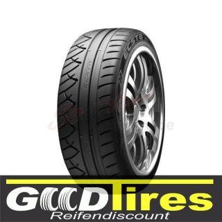 2x Sommer Reifen 225/45 R17 91W KUMHO ECSTA XS KU36
