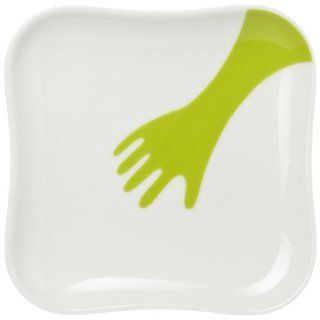 Villeroy&Boch 10 1228 1310 Vivo Design Happy Hands Kiwi Kaffee