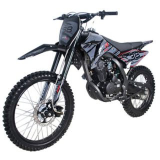 Enduro Moto Cross Super Dirt Bike Motorrad 250 cc