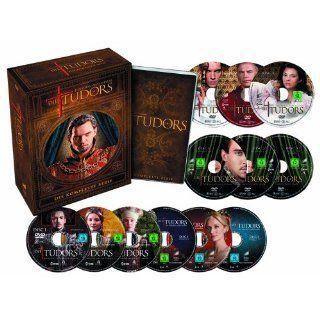 Die Tudors   die komplette Serie [13 DVDs] Filme & TV
