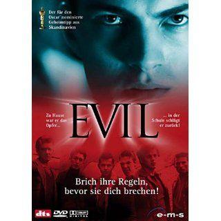 Evil: Andreas Wilson, Linda Gyllenberg, Henrik Lundström