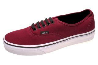 Vans Sneaker Authentic Port Royale/Black