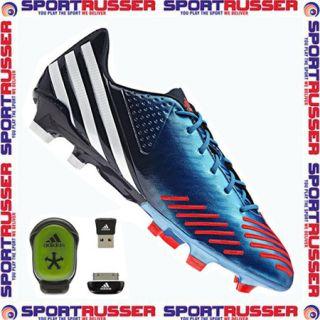 Adidas Predator D5 Lethal Zones TRX FG miCoach blue/inf