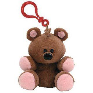 Garfield Pooky Beanie Schlüsselanhänger 13 cm. Spielzeug