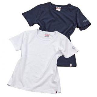 Shirt weiß oder navy XS S M L UVP 14,95 EUR Bekleidung