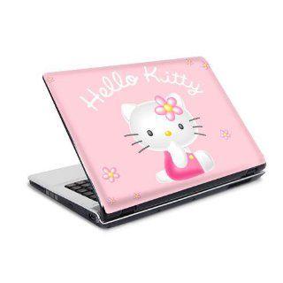 Laptop Sticker 15, 4 Hello Kitty   3d   Größe 36 x 27 cm   Notebook