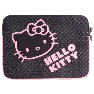 HELLO KITTY   PINK LAPTOP SLEEVE 15 zoll Elektronik