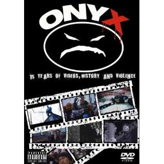 Onyx   15 Years of Videos, History & Violence 50 Cent