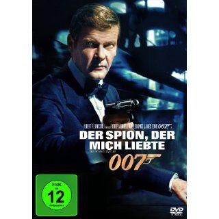 James Bond 007   Der Spion, der mich liebte: Sir Roger