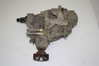 Allradgetriebe Land Rover FREELANDER LN 40T32 TAG000230 2,0 80 KW 109