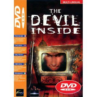 Devil Inside (DVD ROM) Games