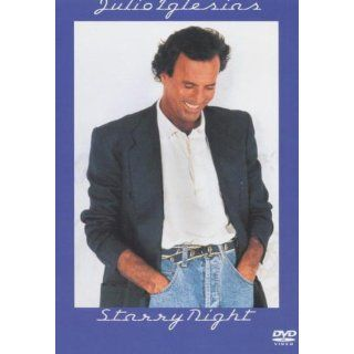 Julio Iglesias   Starry Night: Julio Iglesias: Filme & TV