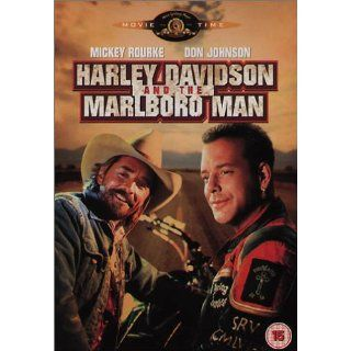 Harley Davidson & The Marlboro Man [UK Import] Mickey