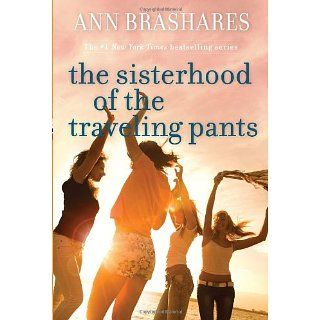 Sisterhood of the Traveling Pants (The Sisterhood of the Traveling