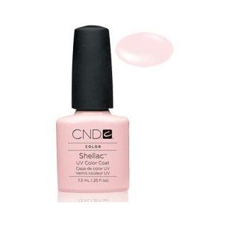 CND Shellac *ohne Box* Clearly Pink UV Gel Nagellack 7.3ml *Unboxed