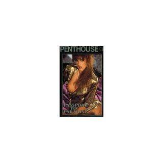 Penthouse   Passport to Paradise [VHS]: Amy Lynn Baxter, Racquel