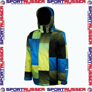 Protest Brian Junior Boardjacket blue magic